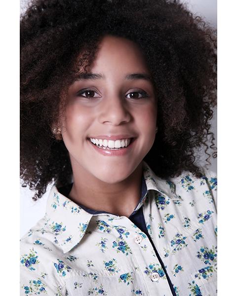 Jessica Pedreira