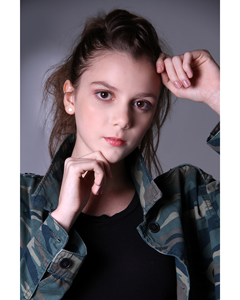 Gabi Antonini
