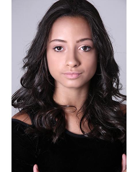 Emily Ferreira