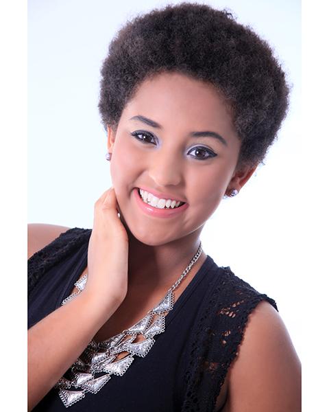 Ana Karoline Santos