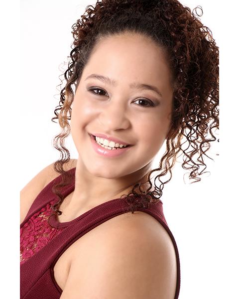Maria Ingrid Santana