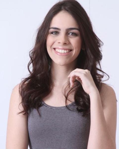 Barbara Leonidas