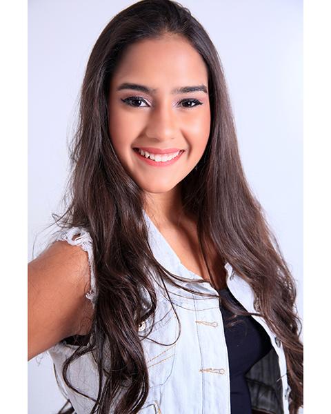 Yasmin Ferrari
