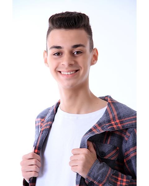 Leonardo Favaretto