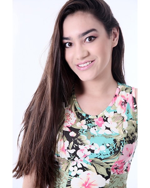 Danielly Alves