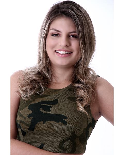 Karoline Barreto
