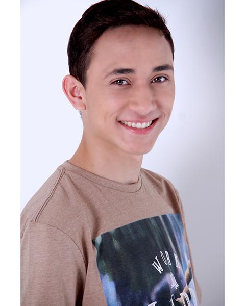 Patrick Cesar