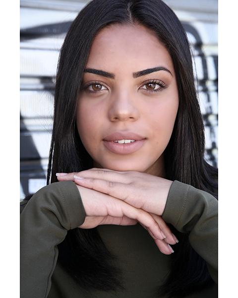 Maysa Santos
