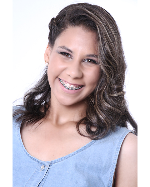 Rebeca Varjão
