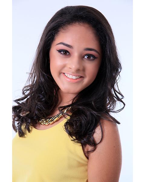 Mikaelly Santos