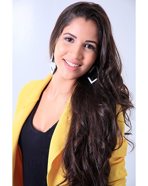 Emilly Santana