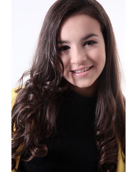 Larissa Campos