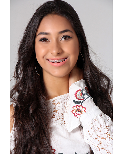 Gabriela Lima