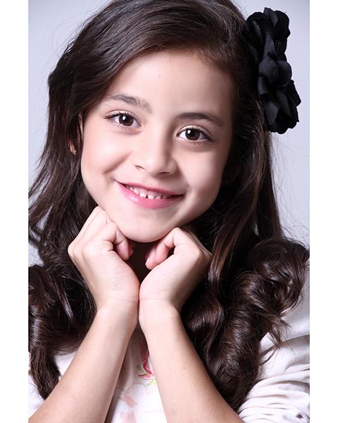 Sthefany Oliveira