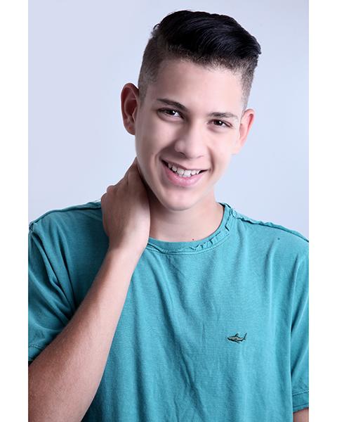 Guilherme Anjos