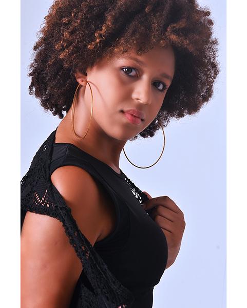 Kaylla Nunes