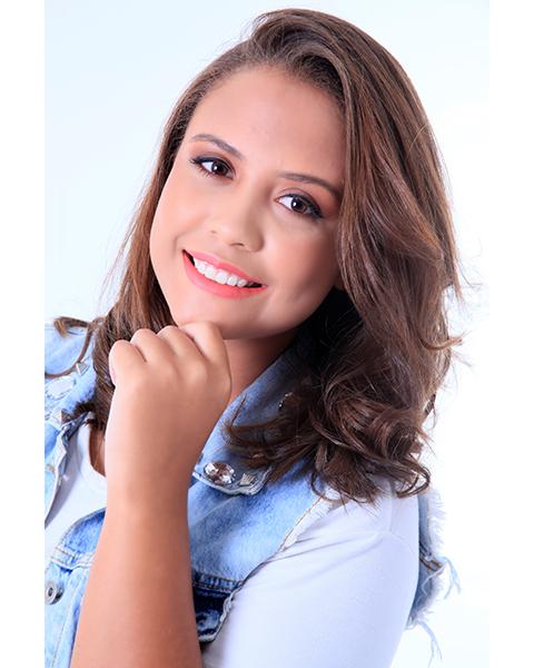 Rayssa Barros