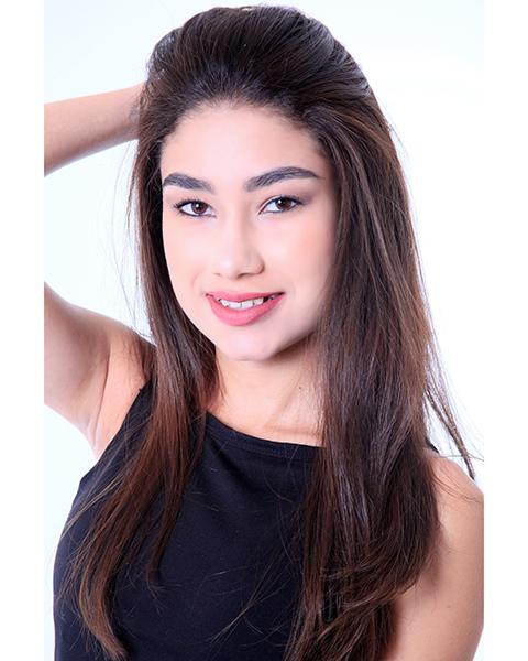Gabriela Previato