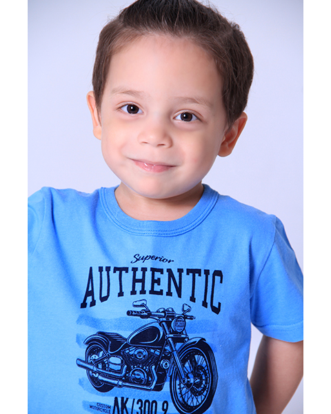 Lucas Chinue