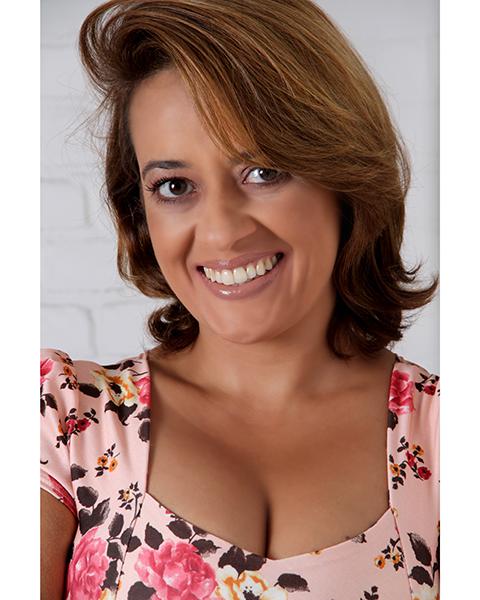 Camila Rocrigues