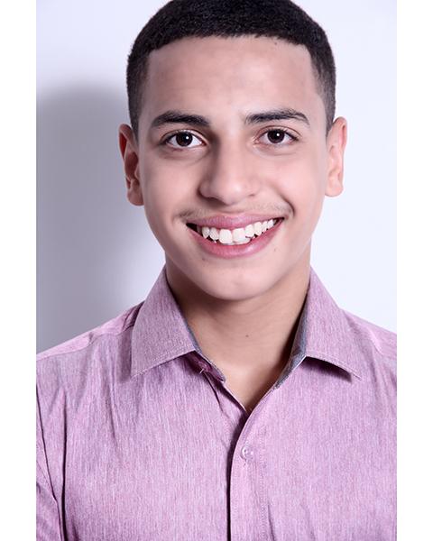 Kayran Barretos