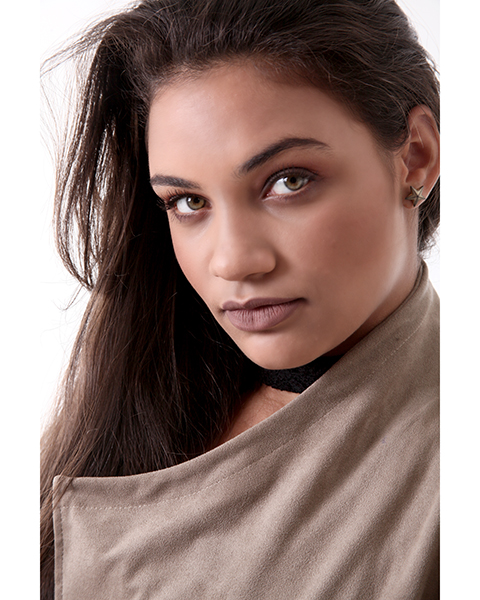 Nicoli Duarte