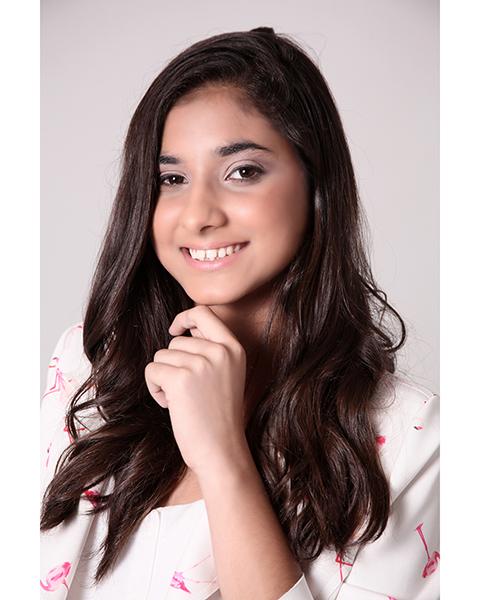 Geovanna Binotto