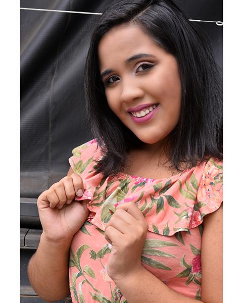 Erika Oliveira