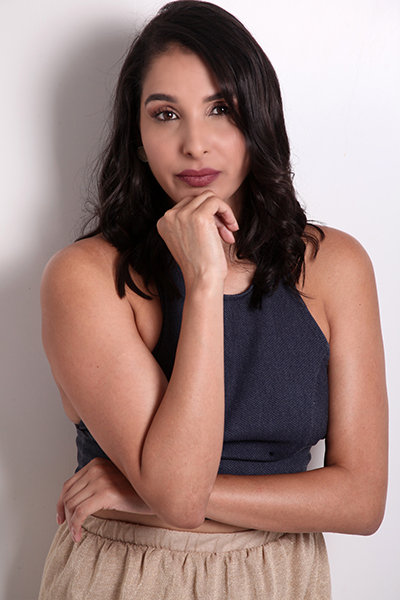 Sabrina Souza