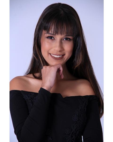 Thaina Oliveira