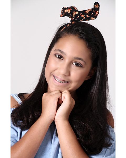 Larissa Olegario