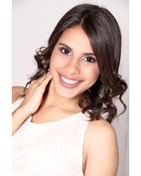 Stephanie Aragão