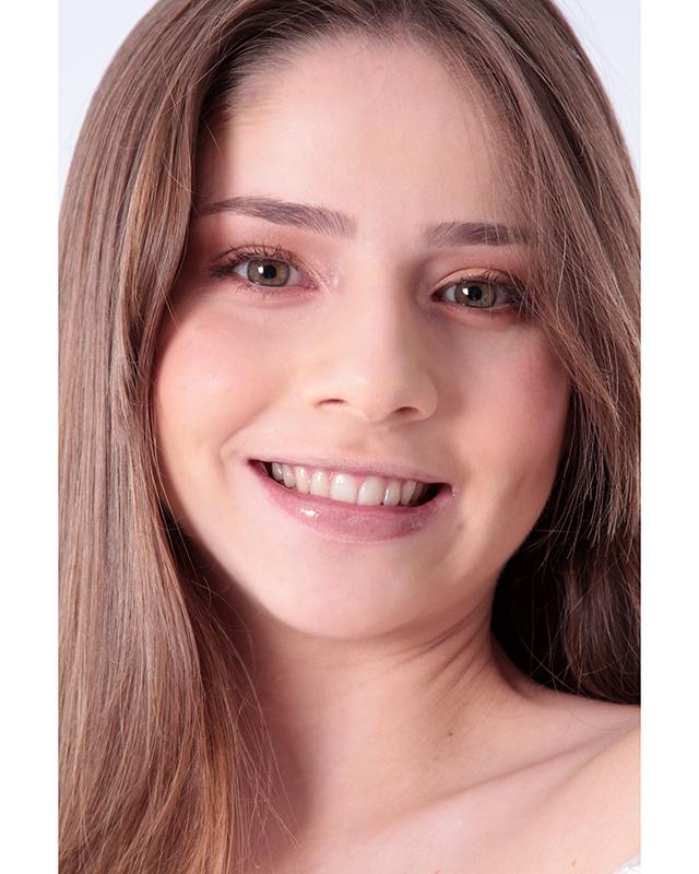 Maria Clara Nobrega