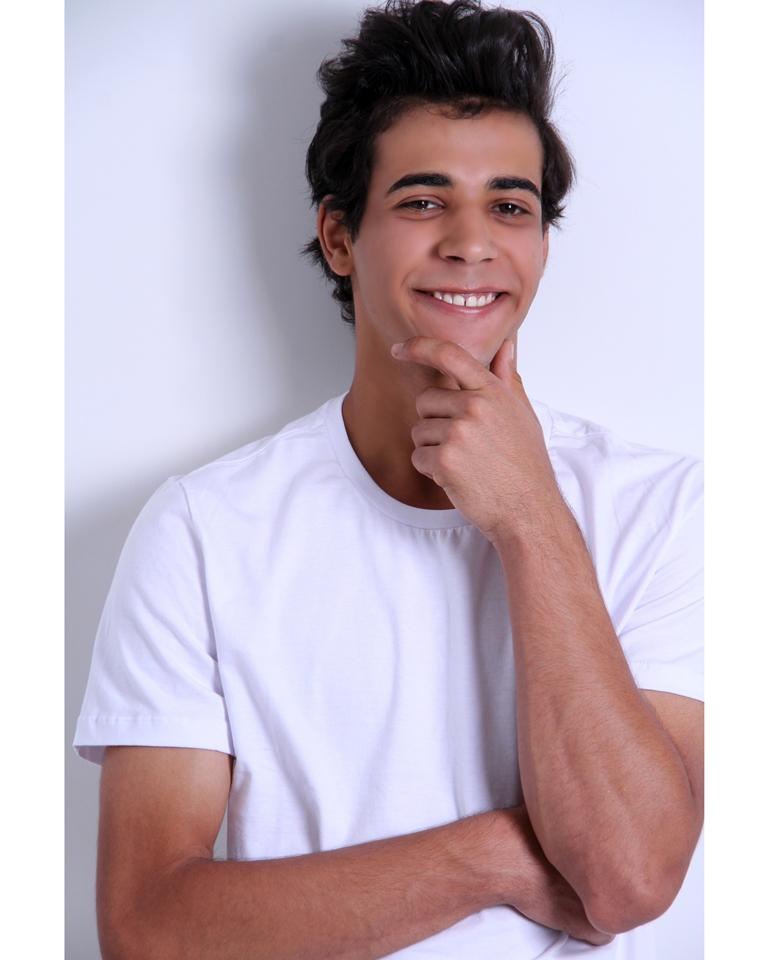 Pedro Guilherme Oliveira