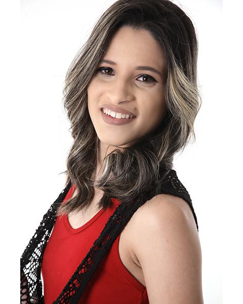 Francielle Silva