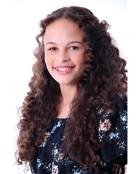 Iasmin de Oliveira