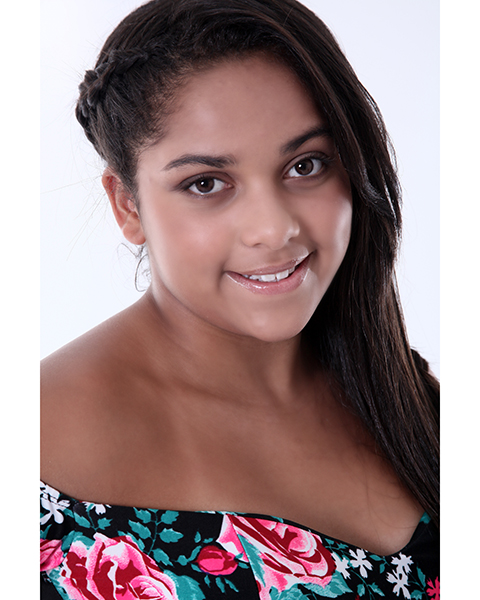Geovanna Oliveira
