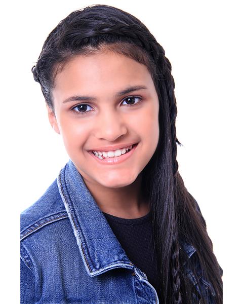 Samara Oliveira