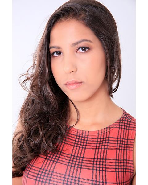 Gabriella Balbueno
