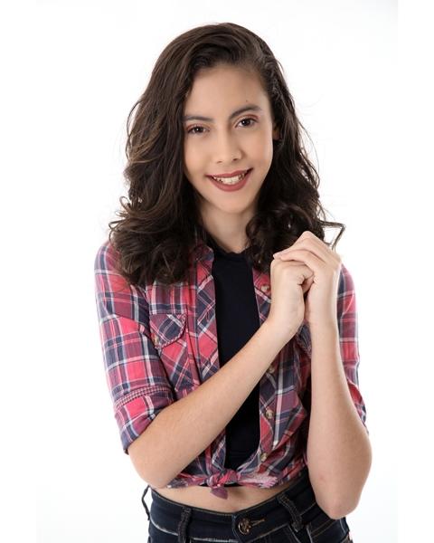 Emily Melo