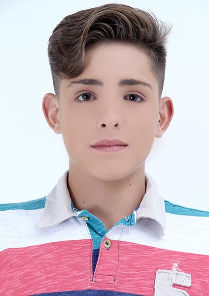 Cristian Sousa