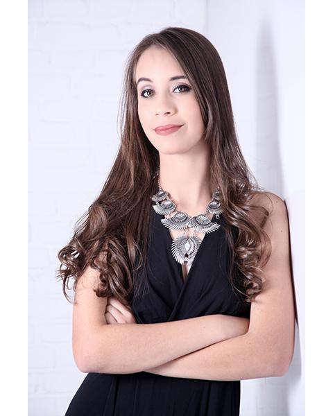 Isabella Borsandi
