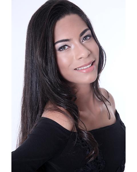 Leticia Grace