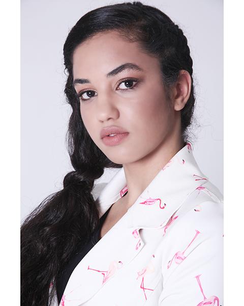 Annathalya Araujo