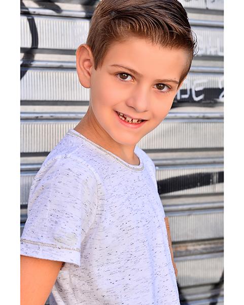 Matheus Ibelli