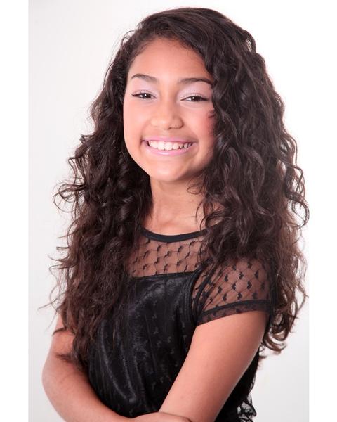 Larissa Santos