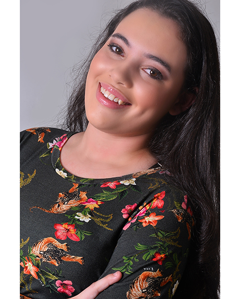 Geovana Rodrigues