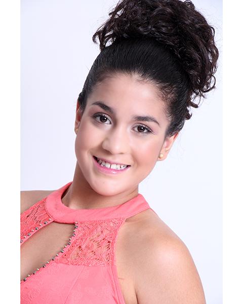 Geovanna Santos