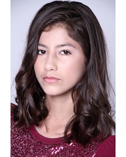 Gabrielle Santana
