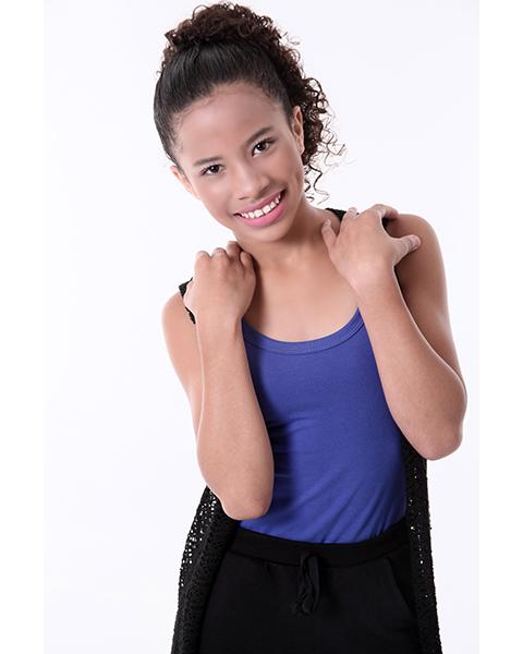 Adriane Ribeiro